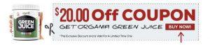 organifi discount code