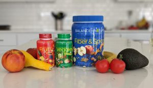 balance of nature fruits and veggies review