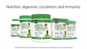 vibrant health green vibrance review